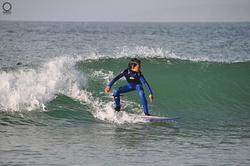 Praia do Baleal photo