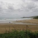 Playa de Meron