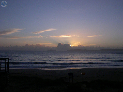 Playa de Montalbo