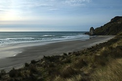 Fergusons Beach  photo