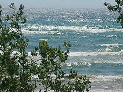 Surf @ Sandbanks, Sandbanks Provincial Park photo
