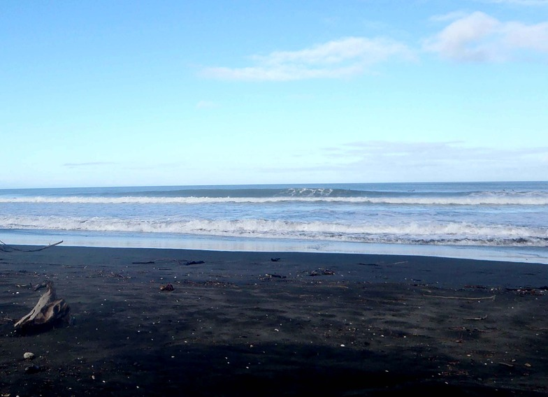 today 130714, South Beach (Wanganui)