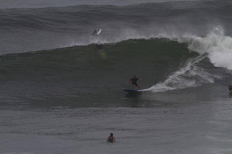 PR, Punta Rocas