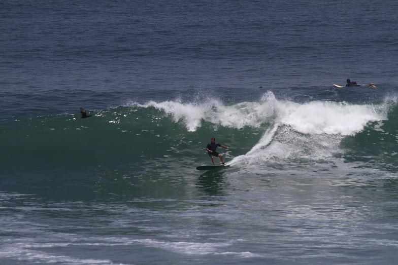 PRR, Punta Rocas