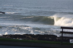 Its a secret!, Portballintrae photo