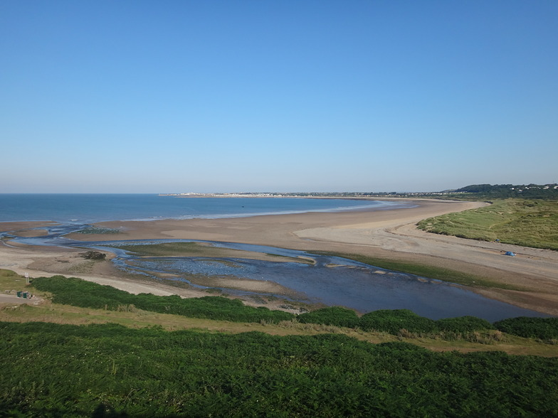 Flat, Ogmore-by-Sea