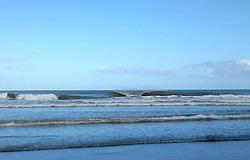 south beach, South Beach (Wanganui) photo