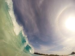 Kua Bay photo