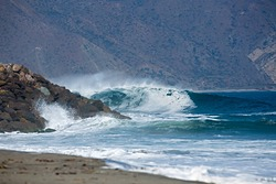 Point Mugu photo