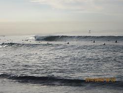 Oiso Long Beach, Oiso Jetty photo