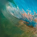 Glassy Wave, Laguna Beach - South Crescent Bay
