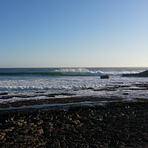 good winter swell, Bouilloire