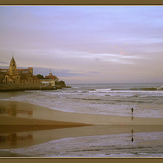 Playa de San Lorenzo