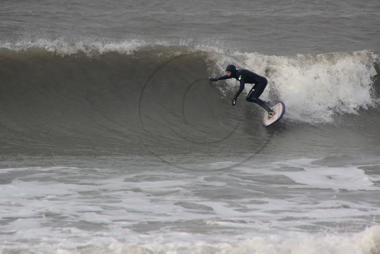Abersoch Surfing Break