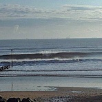 Summer Surf, Withernsea