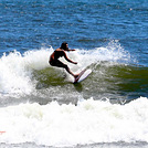 cutback fun, Bay Front