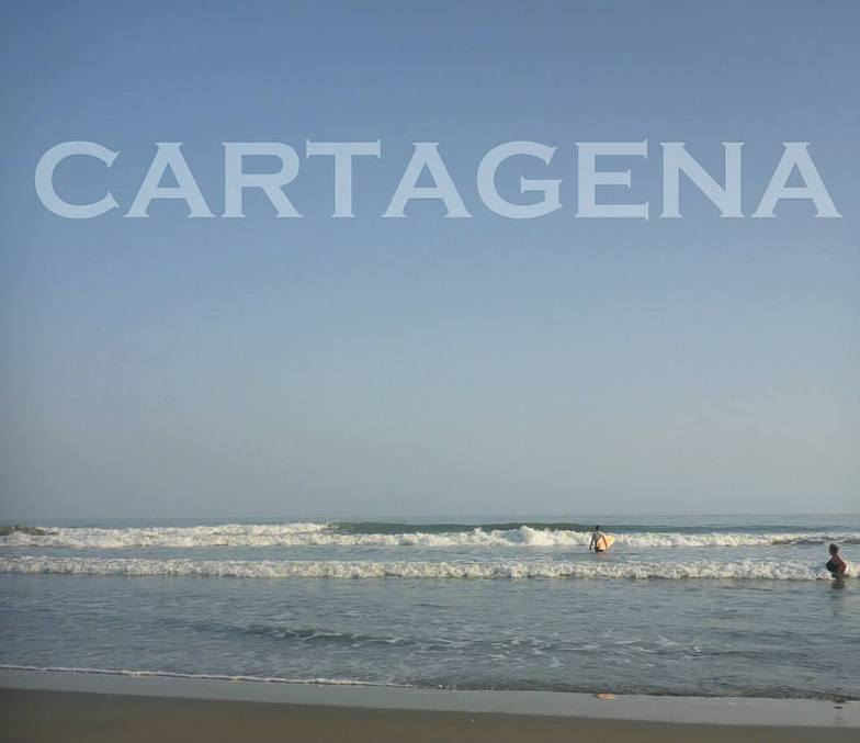Mar del Norte, Cartagena - Marbella