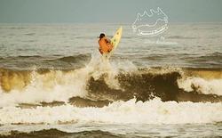 Brian rea, Costeño Beach photo