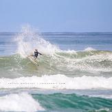 anthony fillingim ripping, Playa Santa Teresa