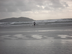 Dunfanaghy (Killahoey Beach) photo