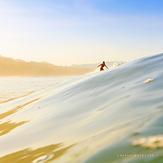 morning bless, Playa Santa Teresa
