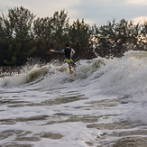 Closeout, Tungku Beach or KM26
