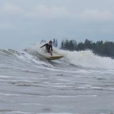 Brunei, Pantai Tungku or KM26