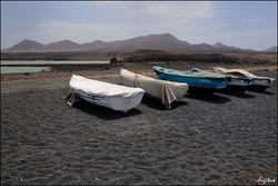 Playa del Janubio photo