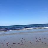 Jenness Beach