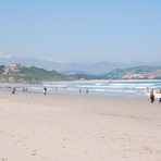 Playa de Meron