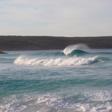 Native Dog Surf Break at Bremer Bay