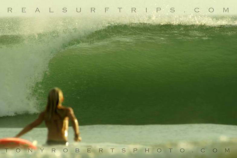 Real Surf Trips - Girls Surf Camp, Playa Negra