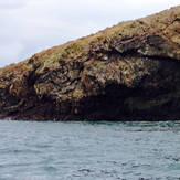 Mag Bay sea, Punta Hughes