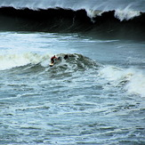 ride the wild surf, florida-style, Ormond Beach Pier