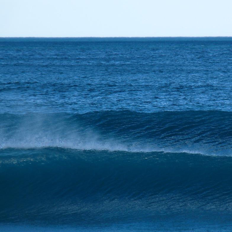 Oaro surf
