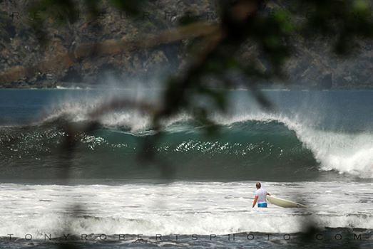 Surfing Costa Rica, Playa Negra