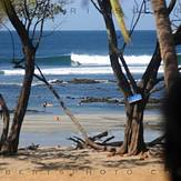 A Real Surf Vacation, Playa Negra
