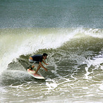 Tube sequence - 2, San Pancho (San Francisco)