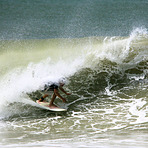 Tube sequence - 3, San Pancho (San Francisco)