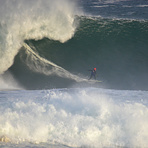 Justine Du Pont at Mully, Mullaghmore