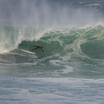OOF!, Mullaghmore