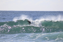 Harry Mclean, Kawana Beach photo