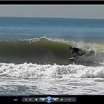 brava itajai, Praia Brava