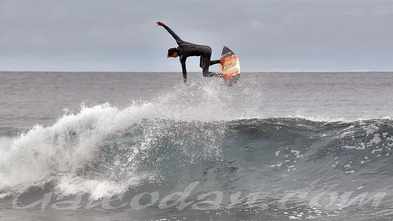 ., Tongo Reef