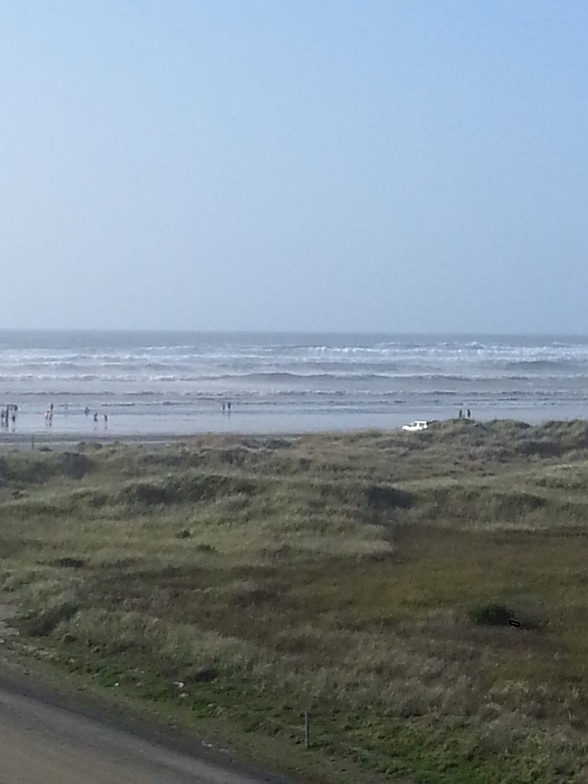 Ocean Shores