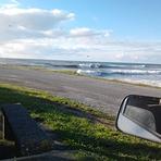 NYE2013, Cobden Breakwater