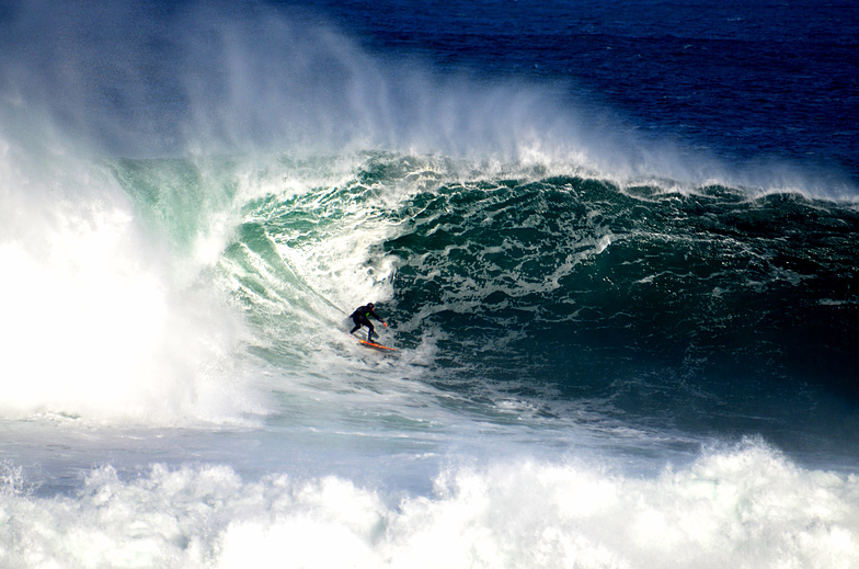 More form October 2nd, Mullaghmore