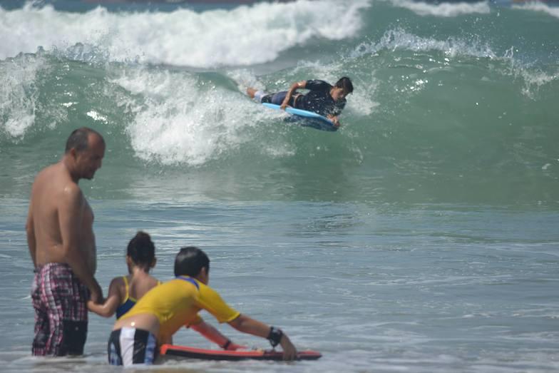 Campeonato Chulluipe B2 Jimmy Alfonzo, Punta Chulluype