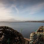Scraggane Bay - flat