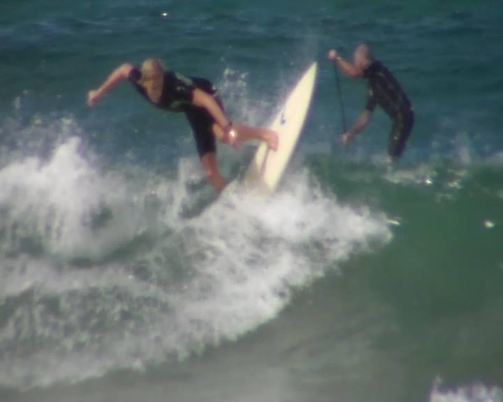 Corey Lee Corner Maroubra, Maroubra Beach